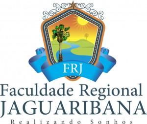 Logo Faculdade Jaguaribana